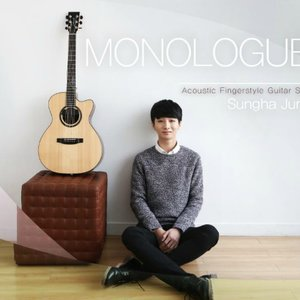 Image for 'Monologue'