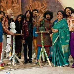 Image for 'Shubha Mudgal and Swarathma'