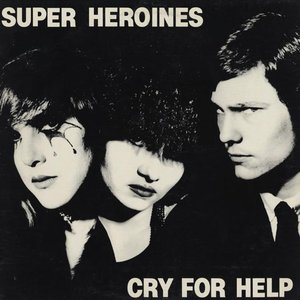 Image for 'Cry For Help'