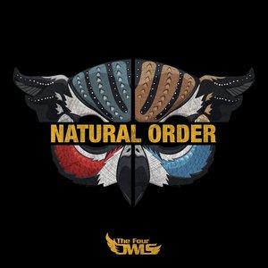 Image for 'Natural Order'