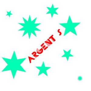 Image for 'argent S'