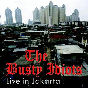 Image for 'Live in Jakarta'