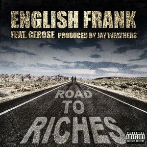 Image for 'Road to Riches (feat. Cerose) - Single'