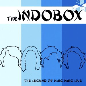 Immagine per 'The Legend of Ming Ming Live'