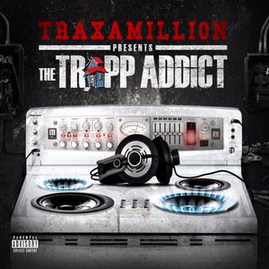 Image for 'The Trapp Addict - EP'