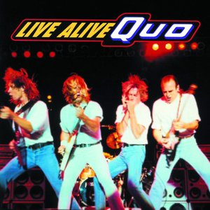 Image for 'Live Alive Quo'