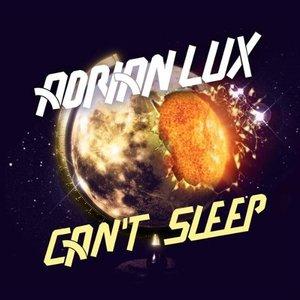 Immagine per 'Can't Sleep'