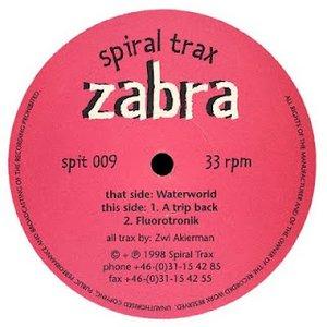 Image for 'Zabra'