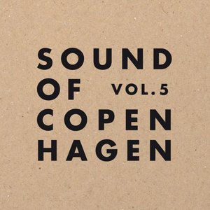 Image for 'Sound Of Copenhagen Volume 5'