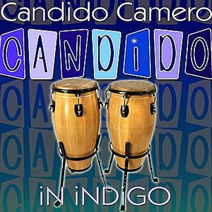 Image for 'Candido In Indigo'