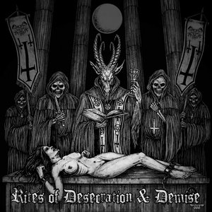 Image for 'Rites of Desecration & Demise'