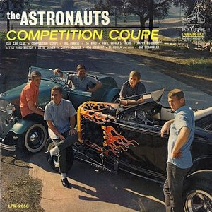 Image for 'Competition Coupe'