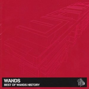 Image for 'Best of Wands History'