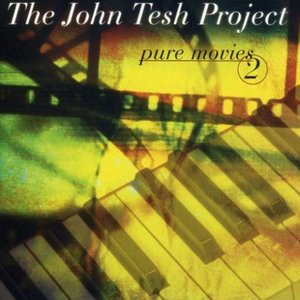 Image for 'The John Tesh Project'