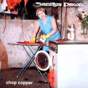 Image for 'Chop Copper'