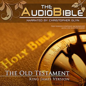 Image for 'Audio Bible Old Testament .03 - Leviticus - Numbers'