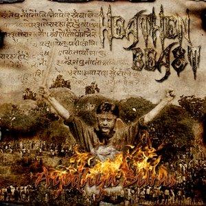 Image for 'Ayodhya Burns'