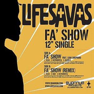 Image for 'Fa Show'