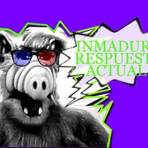 Image for 'Inmadura Respuesta Actual'