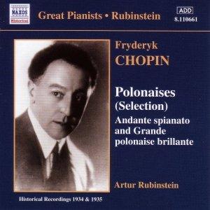 Imagen de 'Polonaise No. 1 in C-Sharp Minor, Op. 26, No. 1'