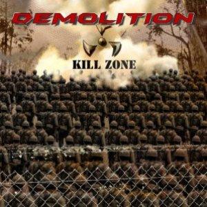 Image for 'Kill Zone'