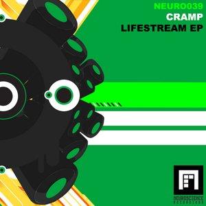 Imagen de 'Lifestream EP'