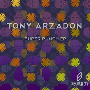 Image for 'Super Punch EP'