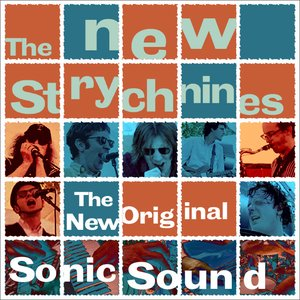 Image for 'The New Original Sonic Sound'