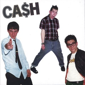 Image for 'Cash'