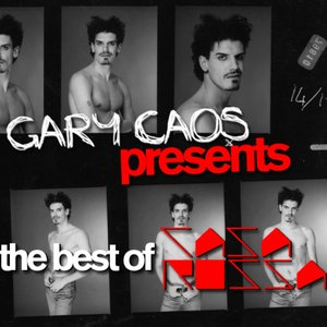 Image for 'Gary Caos : The Best of Casa Rossa'