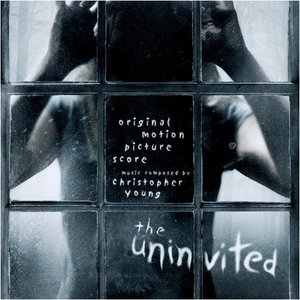 Image for 'The Uninvited'