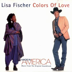 Image for 'Colors Of Love'