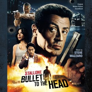 Image for 'Bullet To The Head'