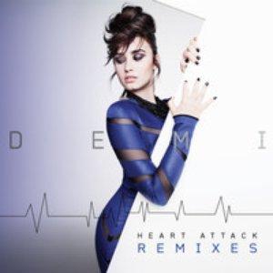 Image for 'Heart Attack (Belanger Remix)'