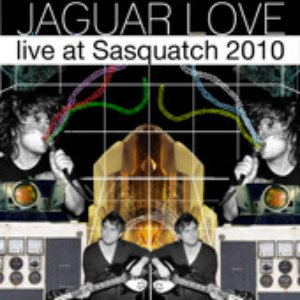 Image for 'Live At Sasquatch 2010'