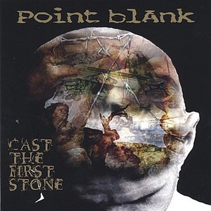 Image for 'Cast the First Stone'