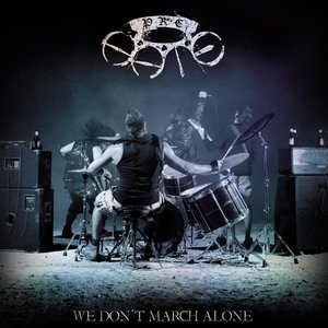 Image for 'We Don't March Alone'
