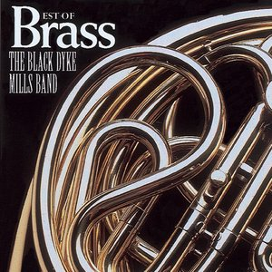 Image for 'Best of Brass'