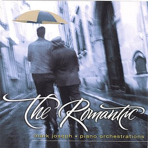Image for 'The Romantic'