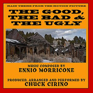"""Immagine per 'Main Theme from the Motion Picture """"The Good, The Bad & The Ugly"""" (Ennio Morricone)'"""