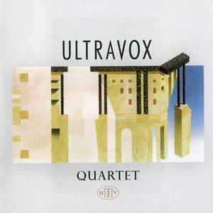 Bild für 'Quartet [2009 Digital Remaster + Bonus Tracks]'