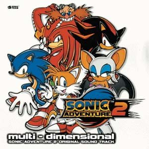 Image for 'Sonic Adventure 2'