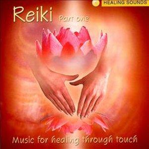 'Healing through touch' için resim