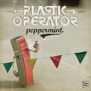 Image for 'Peppermint'