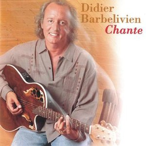 Image for 'Didier Barbelivien chante'