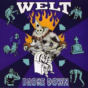 Image for 'Broke Down'