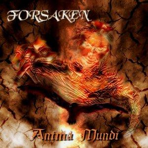 Image for 'Anima Mundi'
