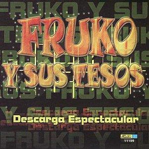 Image for 'Descarga Espectacular'