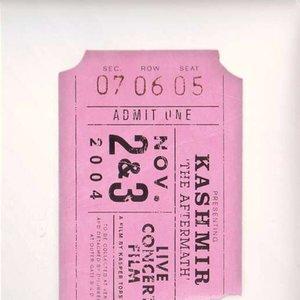 Image for 'The Aftermath: Live Concert Film (bonus disc)'