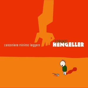 Image pour 'Canzoniere minimo leggero'
